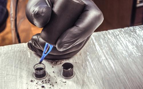 chimico inchiostri